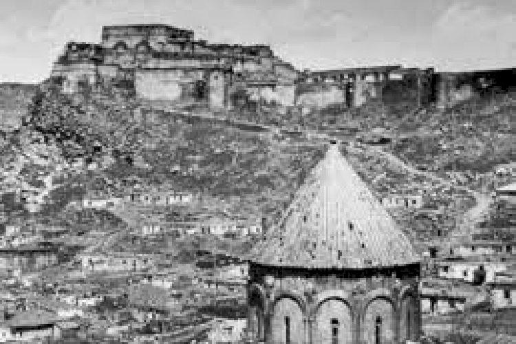 Kars Tarihi