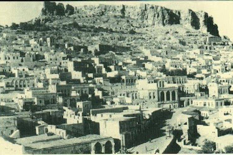 Mardin Tarihi