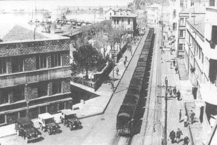 Zonguldak Tarihi