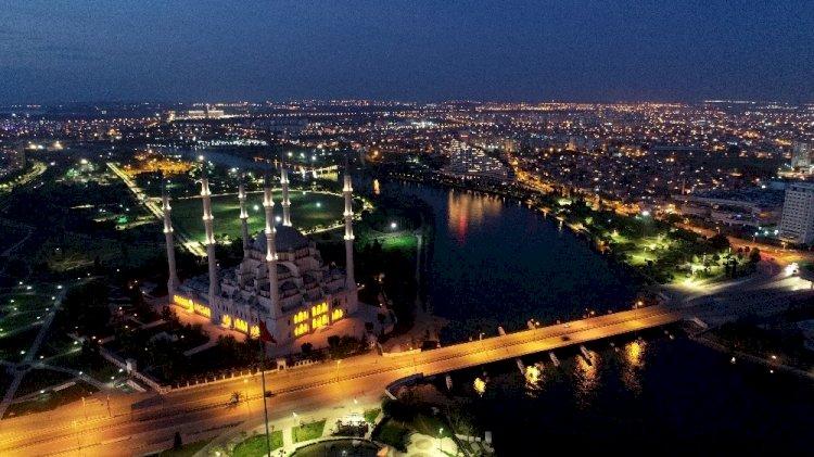 Adana Akdeniz Turizm Nostaljisi