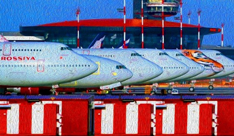 Rus havayolları Maldivler, Küba, Türkiye ve BAE'ye uçuşları artırmak istiyor