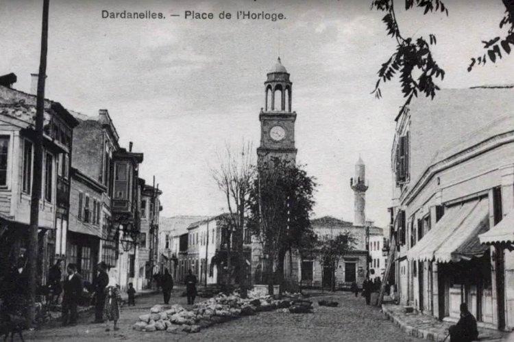Çanakkale Tarihi