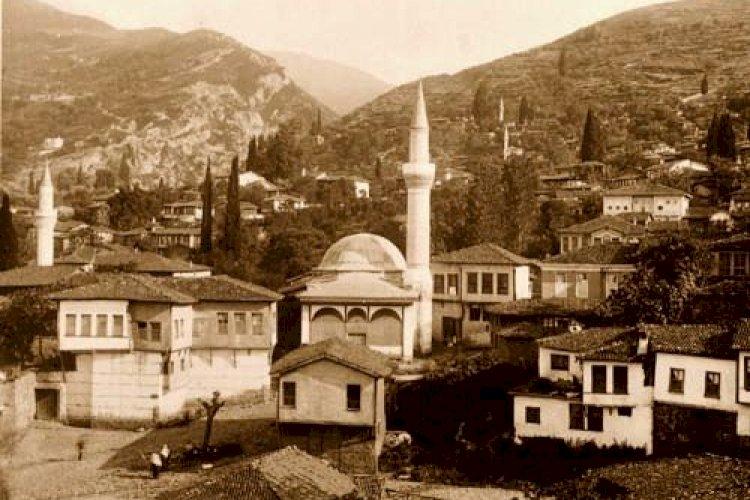 Bursa Tarihi