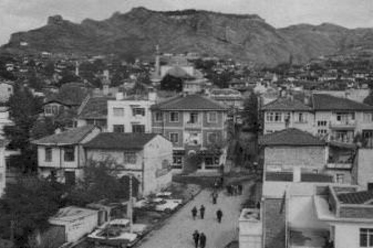 Çankırı Tarihi