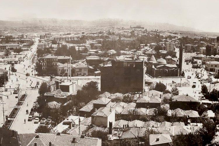 Kırşehir Tarihi
