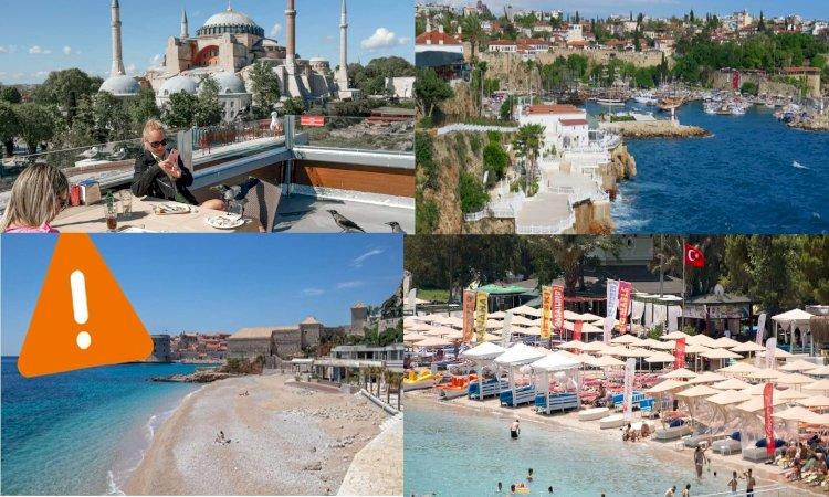 Türkiye Turizminin Avrupa Basınında 2021 Değerlendirmesi