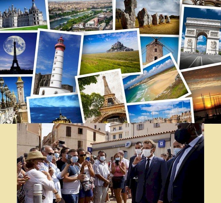 Fransa Geleceğin Turizmini, Yeniden Fetih Planıyla Açıkladı
