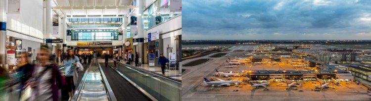 ABD Dünyanın En Yoğun Havacılık Pazarını Geri Kazandı