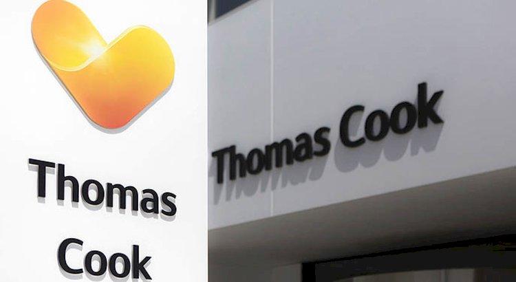 Thomas Cook, Büyük Britanya'da bir seyahat portalı olarak yaşıyor