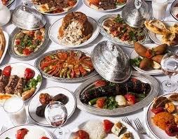 İÇ Anadolu Yemekleri