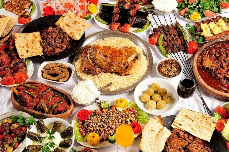 Marmara Bölgesi  Yemek Kültür