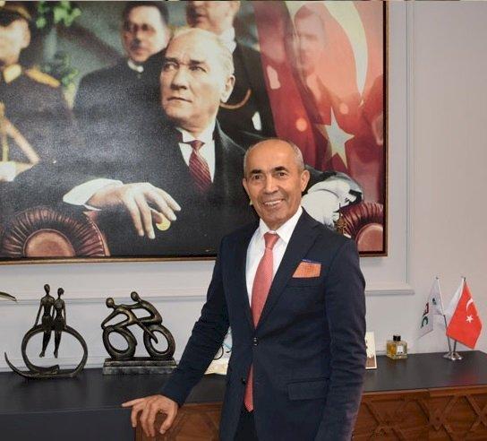 Antalya Anfaş Fuarı hazırlıklarına Geçit vermedi ve İptal Kararı Çıktı