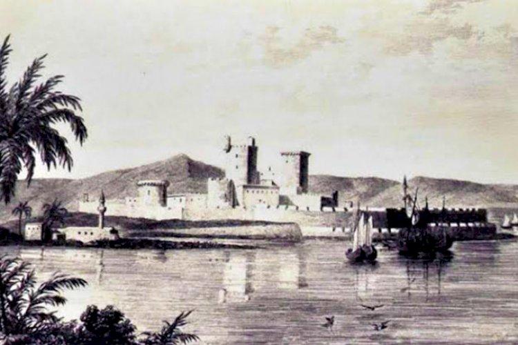 Muğla Tarihi