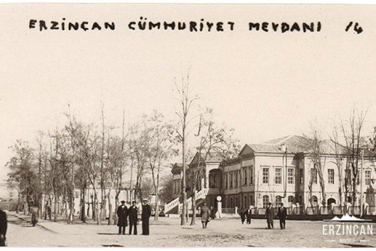 Erzincan Tarihi