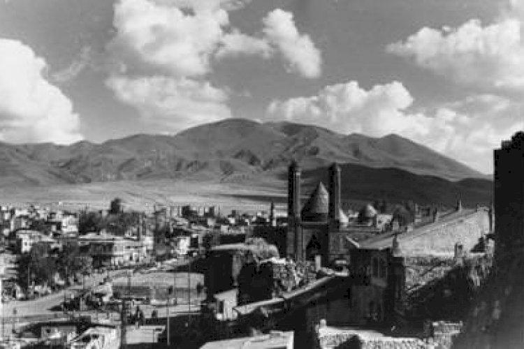Erzurum Tarihi