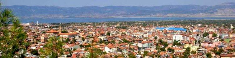 Burdur Akdeniz Turizm Nostaljisi