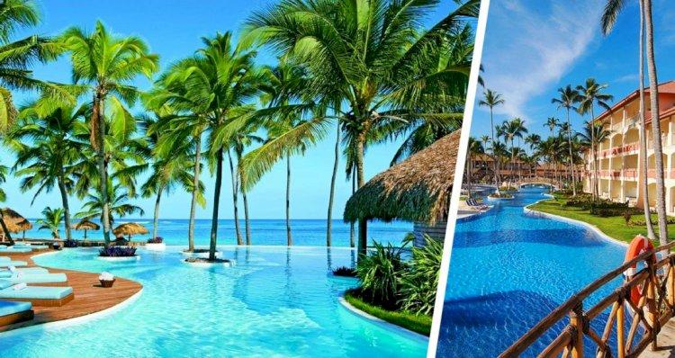 Dominik Cumhuriyeti'nde iki yeni otel açılacak turizm koronavirüsü yeniyor