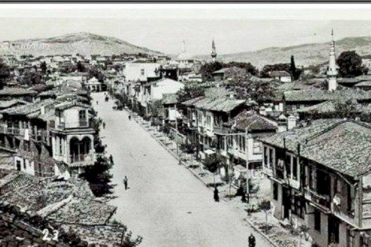 Balıkesir Tarihi
