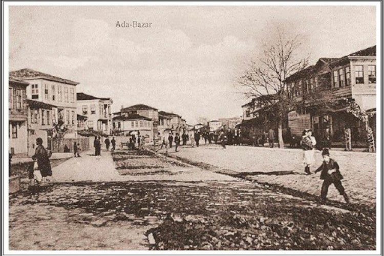 Sakarya Tarihi