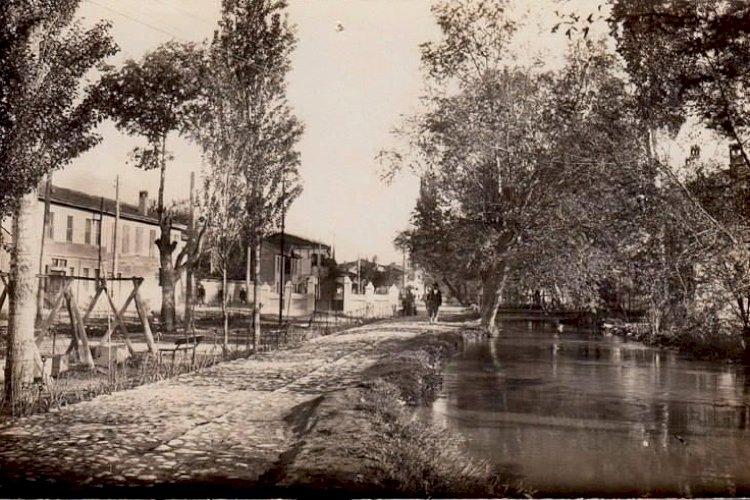 Eskişehir Tarihi