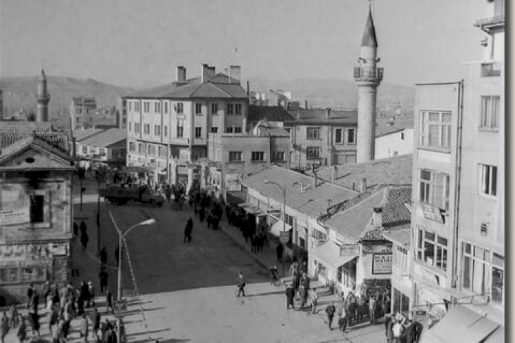 Sivas Tarihi