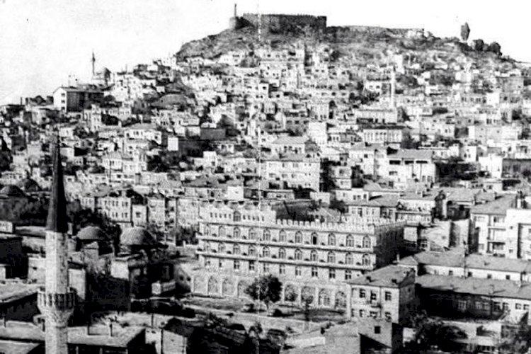 Nevşehir Tarihi