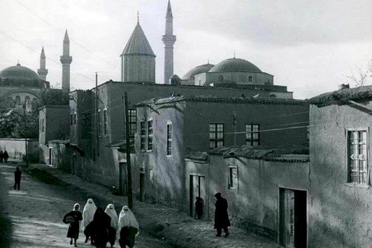 Konya Tarihi
