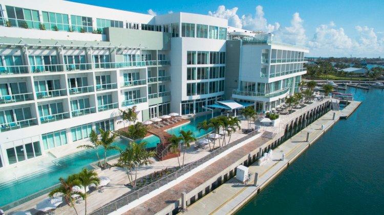Bahamas Resorts World Bimini 26 Aralık'ta yeniden açılıyor