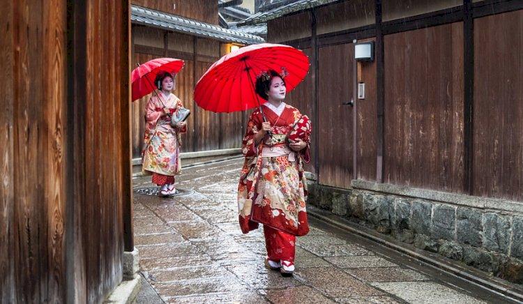 Japonya 2021 baharında küçük tur gruplarına girişe izin verebilir