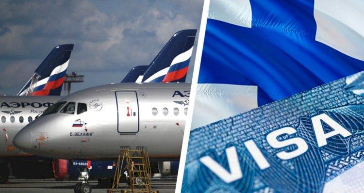 Aeroflot Finlandiya'ya uçmaya başladı