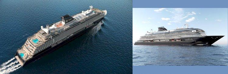 MSC Cruise Yeni Nesil Lüks Teknolojisi 2023'te Hizmete Giriyor