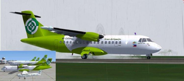 Green Airlines Tüm Uluslararası Turistik Uçuşları İptal Etti