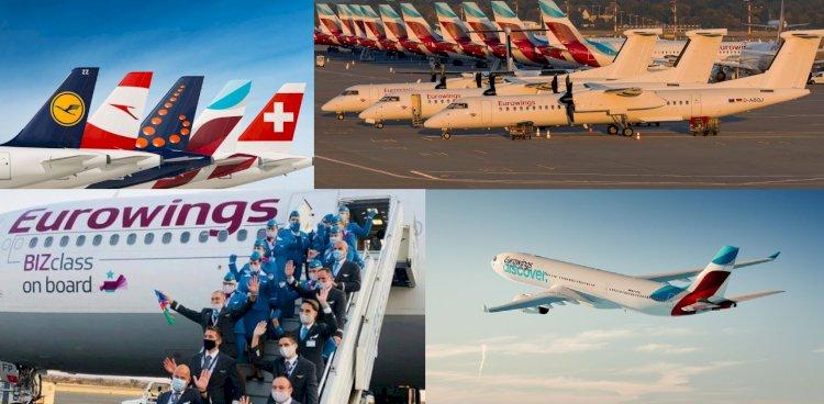 Eurowings Discover, Uçuş pazarını nasıl açmak istiyor