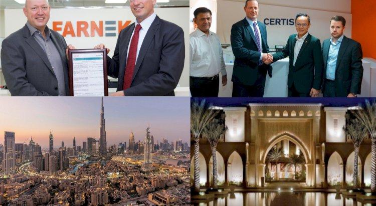 Farnek Management Otel yönetim Şirketini Kuruyor