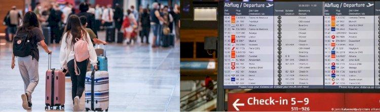 Avrupa Birliği Seyahati Güvensiz Gördüğü altı Ülkeyi Açıkladı