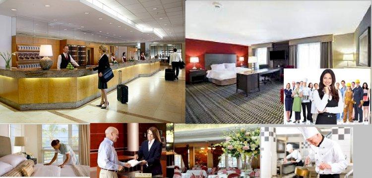 Üçüncü Taraf Otel İşletmelerinde Misafir Memnuniyeti Düşüyor